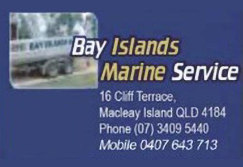 Bay Island Marine Services