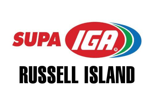 Super IGA Russell Island