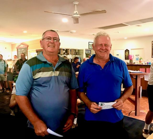Saturday Golf – 10 October 2020