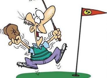 Golf Day in Aid of Mara Stransky